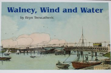 Walney, Wind and Water, by Bryn Trescatheric